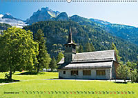 Alpentraum Kandersteg (Wandkalender 2019 DIN A2 quer) - Produktdetailbild 12