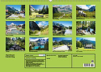 Alpentraum Kandersteg (Wandkalender 2019 DIN A2 quer) - Produktdetailbild 13