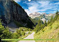 Alpentraum Kandersteg (Wandkalender 2019 DIN A3 quer) - Produktdetailbild 8