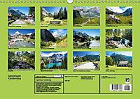 Alpentraum Kandersteg (Wandkalender 2019 DIN A3 quer) - Produktdetailbild 11