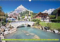 Alpentraum Kandersteg (Wandkalender 2019 DIN A3 quer) - Produktdetailbild 5