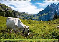 Alpentraum Kandersteg (Wandkalender 2019 DIN A3 quer) - Produktdetailbild 4