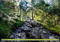 Alpentraum Kandersteg (Wandkalender 2019 DIN A3 quer) - Produktdetailbild 9