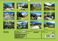 Alpentraum Kandersteg (Wandkalender 2019 DIN A3 quer) - Produktdetailbild 13