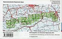 Alpenvereinskarte Berchtesgaden, Untersberg - Produktdetailbild 1