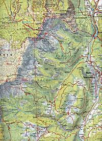 Alpenvereinskarte Berchtesgaden, Untersberg - Produktdetailbild 2
