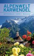 Alpenwelt Karwendel, Robert Hauke