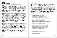 Alperose - Das Liederbuch für Jung und Alt - Produktdetailbild 5