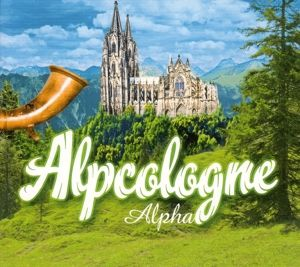 Alpha, Alpcologne