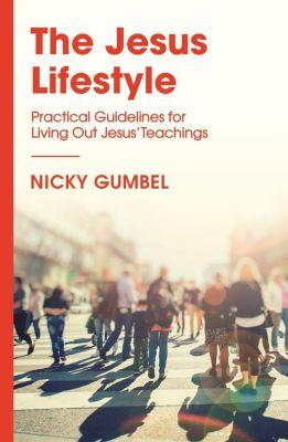 ALPHA BOOKS: The Jesus Lifestyle, Nicky Gumbel