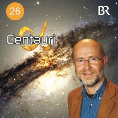 Alpha Centauri: Alpha Centauri - Wann schlug der letzte Komet ein?, Harald Lesch