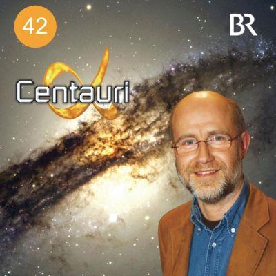 Alpha Centauri: Alpha Centauri - Was ist der Sachs-Wolfe-Effekt?, Harald Lesch