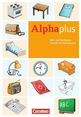 Alpha plus A1. Basis- und Aufbaukurs, Anita Grunwald