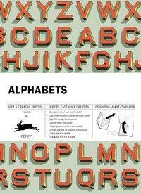 Alphabets - Pepin van Roojen  