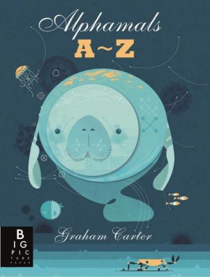 Alphamals A-Z, Graham Carter, Ruth Symons