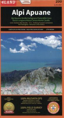 Alpi Apuane - Enrico Casolari pdf epub