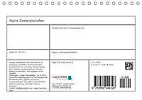 Alpine Seelandschaften (Tischkalender 2019 DIN A5 quer) - Produktdetailbild 13
