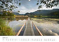 Alpine Seelandschaften (Wandkalender 2019 DIN A2 quer) - Produktdetailbild 6