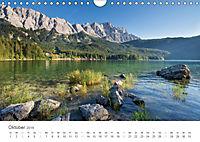 Alpine Seelandschaften (Wandkalender 2019 DIN A4 quer) - Produktdetailbild 10