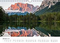 Alpine Seelandschaften (Wandkalender 2019 DIN A4 quer) - Produktdetailbild 1