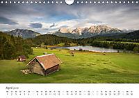 Alpine Seelandschaften (Wandkalender 2019 DIN A4 quer) - Produktdetailbild 4