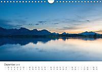Alpine Seelandschaften (Wandkalender 2019 DIN A4 quer) - Produktdetailbild 12