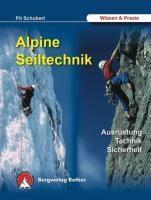 Alpine Seiltechnik, Pit Schubert
