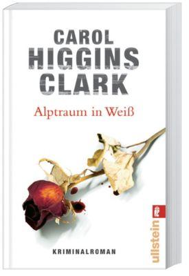 Alptraum in Weiß, Carol Higgins Clark