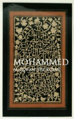 AlQur'an: The Koran, Mohammed