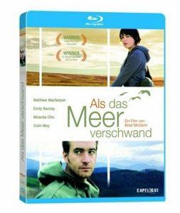 Als Das Meer Verschwand (Blu-R, Brad McGann