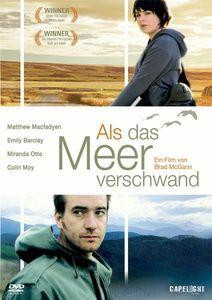Als das Meer verschwand, DVD, Maurice Gee