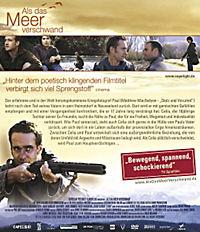 Als das Meer verschwand, DVD - Produktdetailbild 1