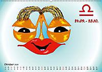 Als die Sternzeichen noch Kinder waren (Wandkalender 2019 DIN A2 quer) - Produktdetailbild 10