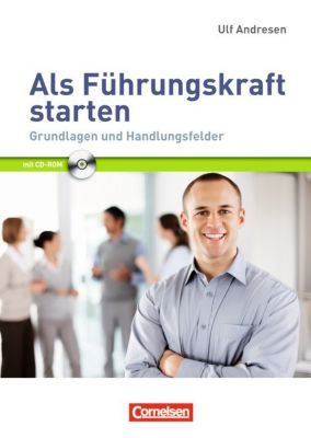 Als Führungskraft starten, m. CD-ROM, Ulf Andresen