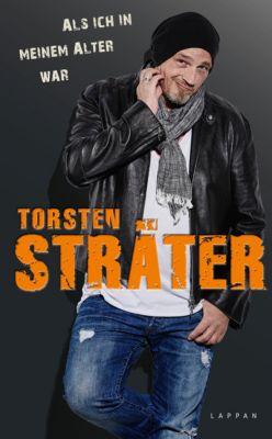 Als ich in meinem Alter war, Torsten Sträter
