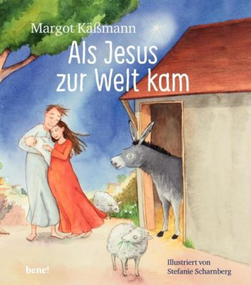 Als Jesus zur Welt kam - Margot Käßmann pdf epub