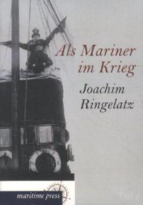 Als Mariner im Krieg - Joachim Ringelnatz pdf epub