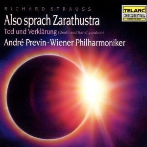Also Sprach Zarathustra, Richard Strauss