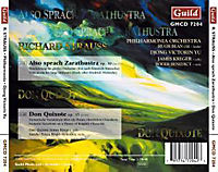 Also Sprach Zarathustra - Produktdetailbild 1