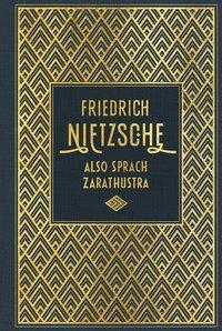 Also sprach Zarathustra - Friedrich Nietzsche pdf epub