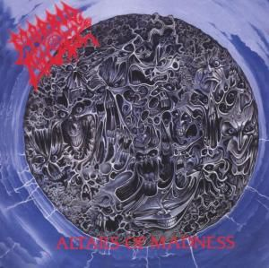 Altars Of Madness, Morbid Angel
