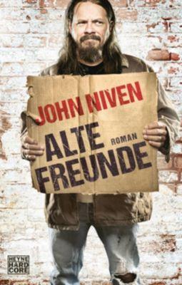 Alte Freunde - John Niven pdf epub