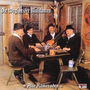 Alte Kameraden, Die Wegscheider Musikanten