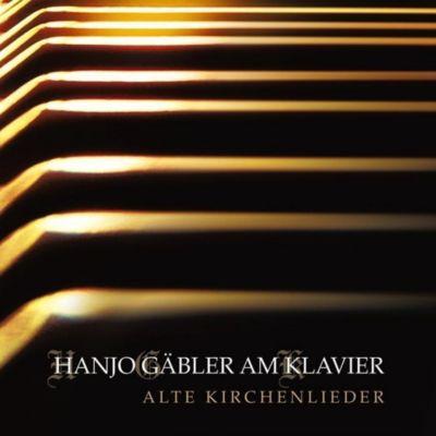 Alte Kirchenlieder, Hanjo Gäbler