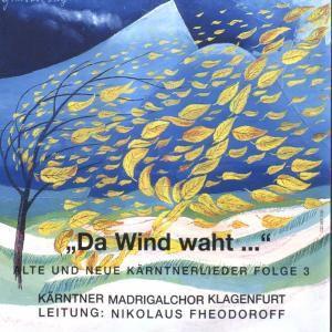 Alte+Neue Kärntnerlieder 3, Diverse Interpreten