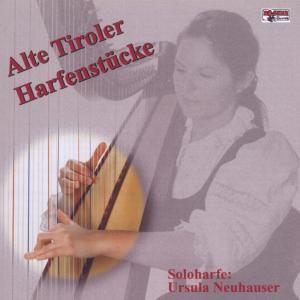 Alte Tiroler Harfenstücke, Ursula Neuhauser