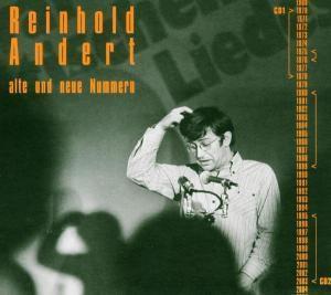 Alte und neue Nummern, Reinhold Andert