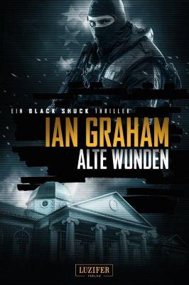 Alte Wunden, Ian Graham
