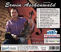 Alte Zillertaler Geige - Produktdetailbild 1