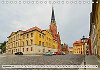 Altenburg Impressionen (Tischkalender 2019 DIN A5 quer) - Produktdetailbild 9
